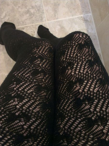 warmest tights in the world