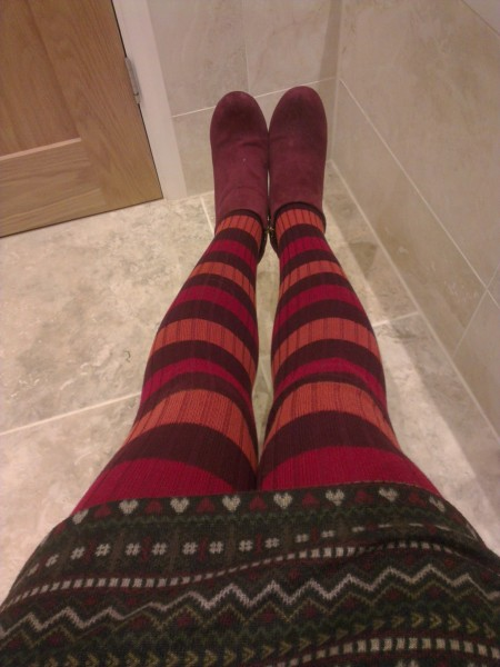 Christmas eve attire