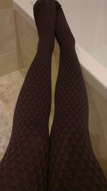 The most comfortable tights in the world