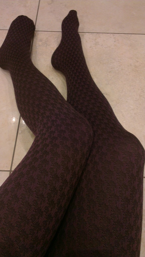 Most comfortable tights