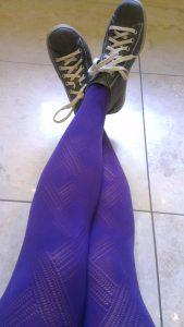 repeat purple