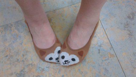 Footsie Problems