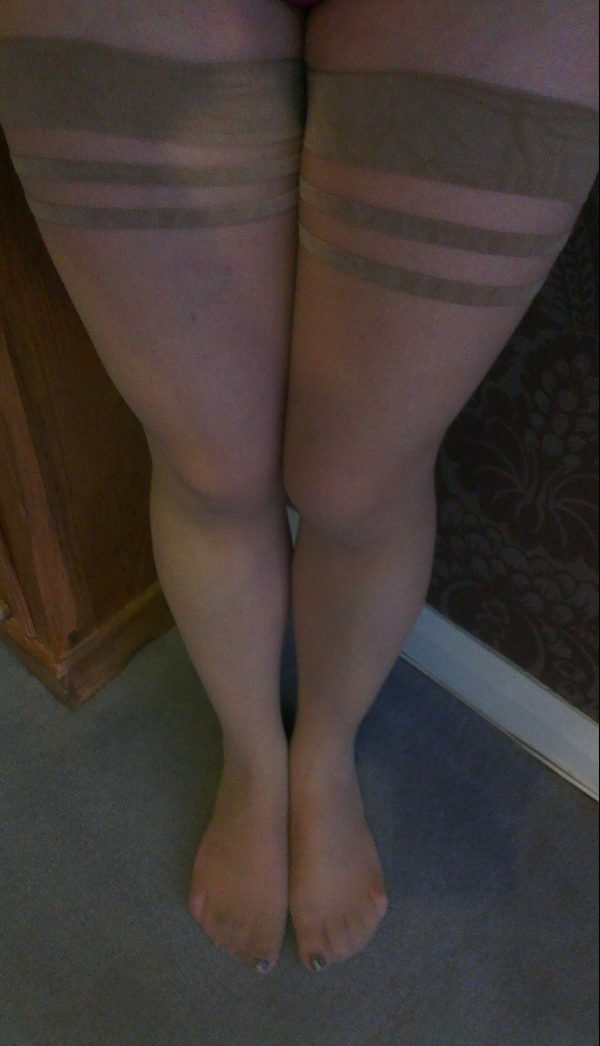 Cotton Soft Stockings