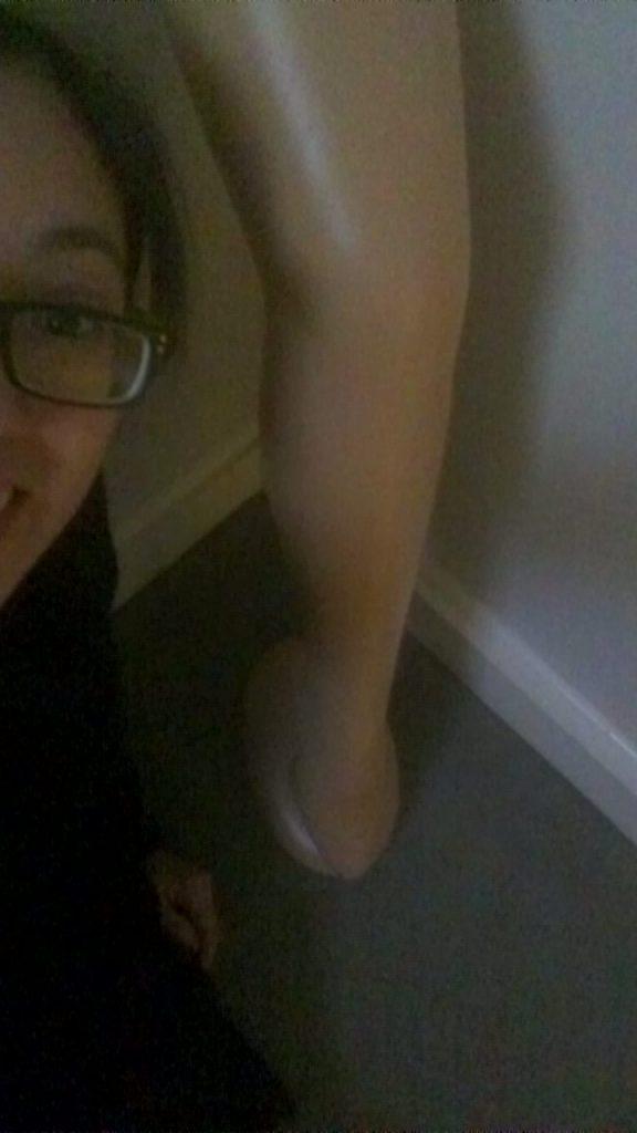 Leg it go